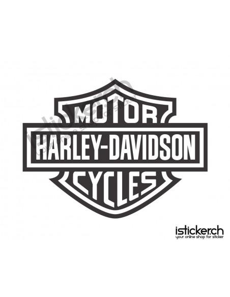 Harley Davidson Logo 1