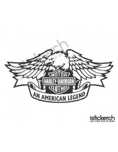 Harley Davidson Logo 2