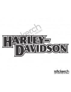Harley Davidson Logo 3