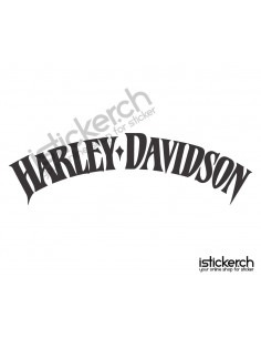 Harley Davidson Logo 5