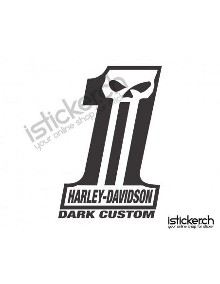 Harley Davidson Logo 9