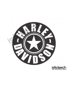 Harley Davidson Logo 10
