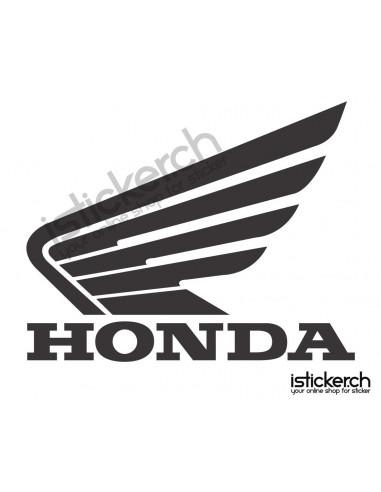 Motorrad Marken Honda Logo 1