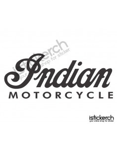 Indian Motorcycle Logo 1