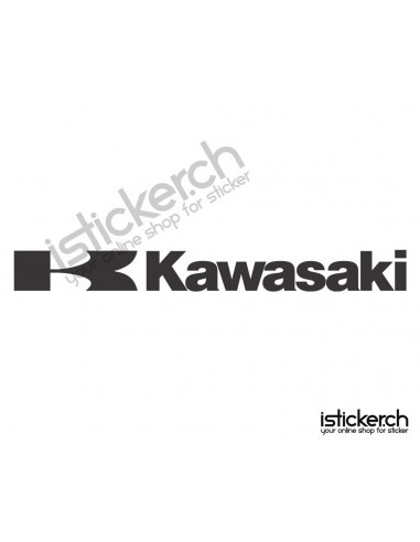 Kawasaki Logo 1