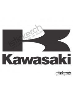 Kawasaki Logo 2