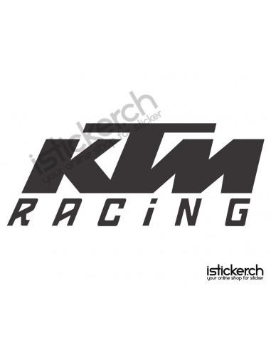 Motorrad Marken KTM Logo