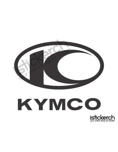 Motorrad Marken Kymco Logo
