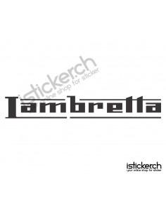 Lambretta Logo 1