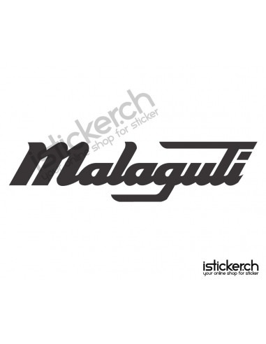 Malaguti Logo 2