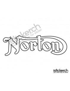 Norton Logo 1