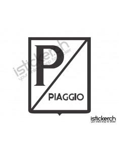 Piaggio Logo 1