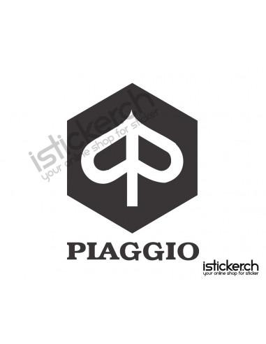Piaggio Logo 2