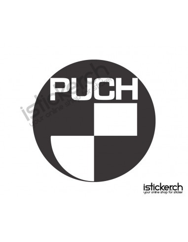 Puch Logo 1