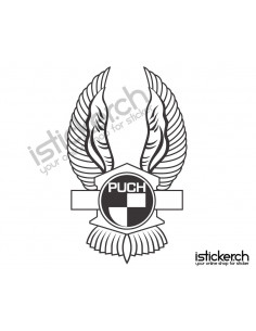 Puch Logo 2