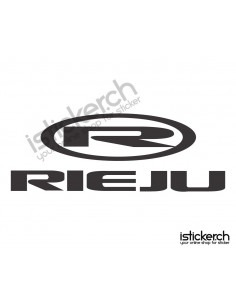 Rieju Logo