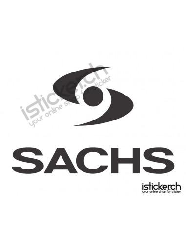 Sachs Logo 1