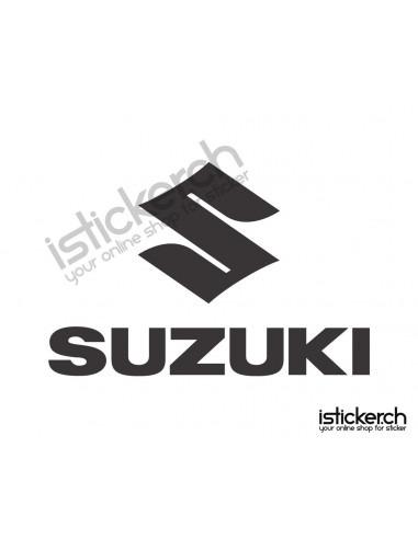 Suzuki Logo 1
