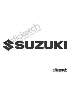 Suzuki Logo 2
