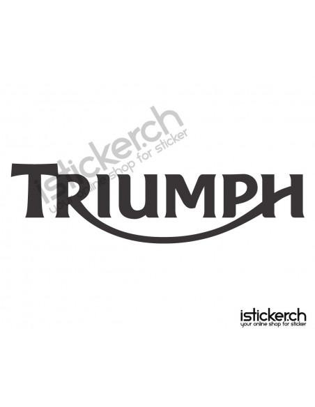 Triumph Logo 1