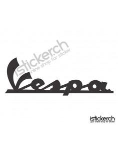 Vespa Logo 1