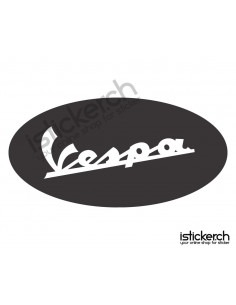 Vespa Logo 2