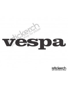 Vespa Logo 3