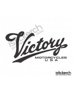 Victory Motorcycles Logo