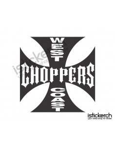 West Coast Choppers Logo 2