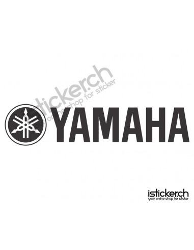 Motorrad Marken Yamaha Logo 1