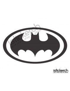 Batman Logo 2