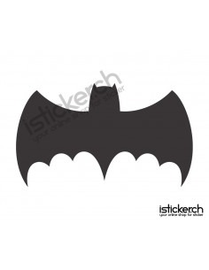 Batman Logo 3