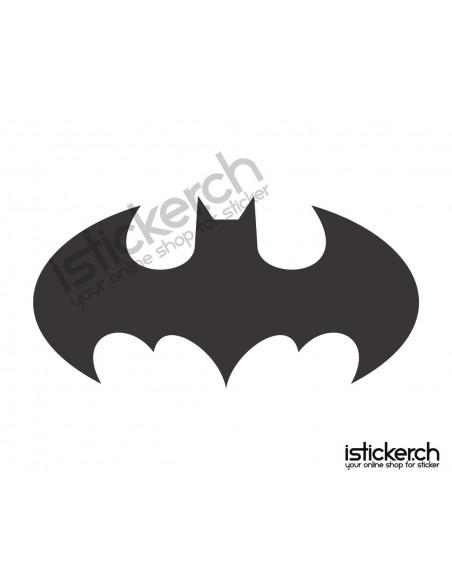 Batman Logo 4