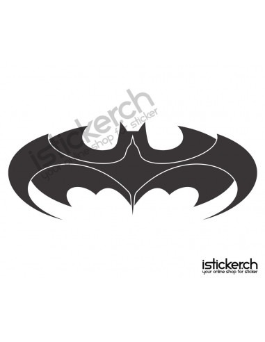 Batman Logo 5