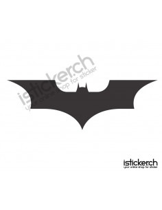 Batman Logo 6
