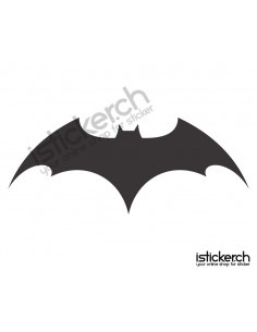 Batman Logo 7