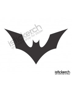 Batman Logo 8