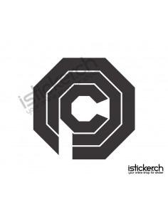 Robocop Logo