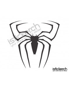 Spiderman Logo 1