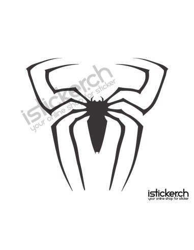Spiderman Logo 1