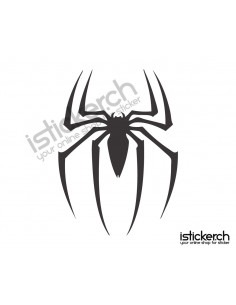 Spiderman Logo 2
