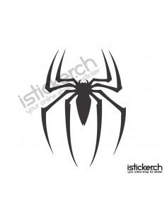 Spiderman Logo 2