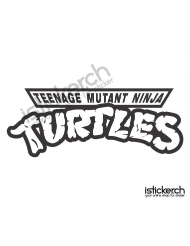 Turtles Logo