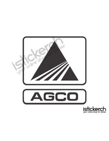 Traktoren Marken Agco Logo