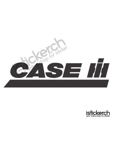 Traktoren Marken Case Logo 2