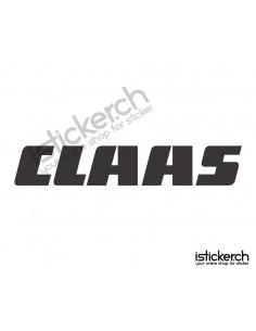 Claas Logo