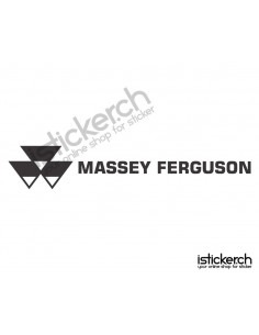 Massey Ferguson Logo 1
