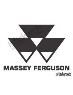 Massey Ferguson Logo 2