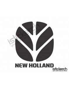 New Holland Logo 2