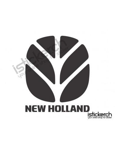 New Holland Logo 2